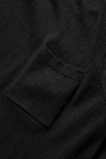 Prochaine Robe Pull Avec Ourlet Tissé