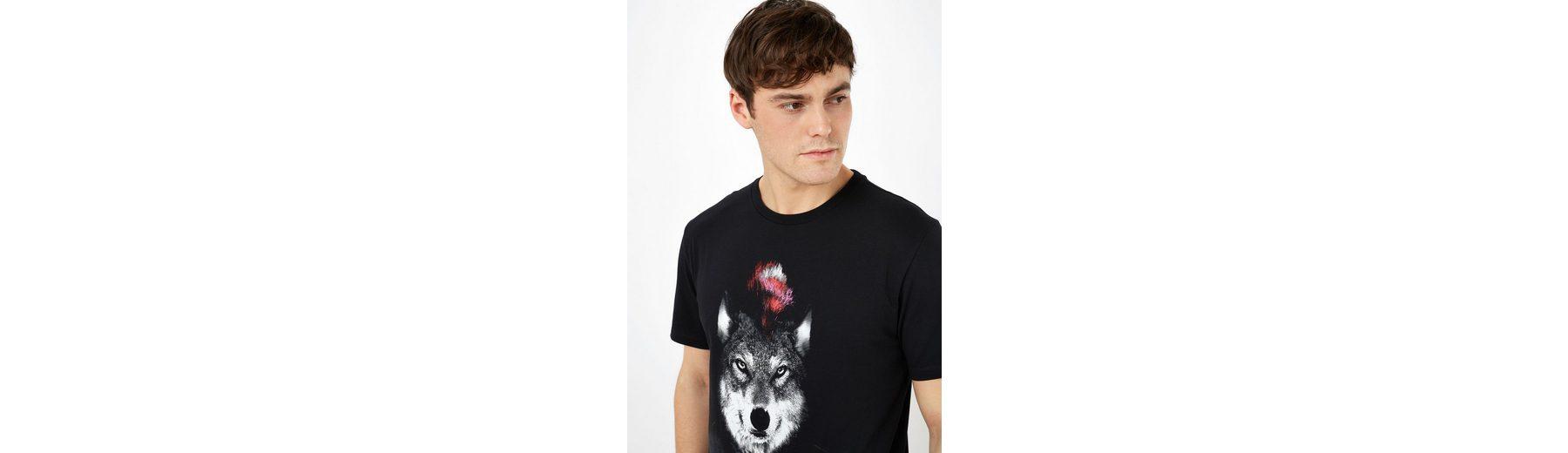 Austrittskosten Kaufen Günstig Online Next T-Shirt mit Fuchsmotiv Für Billigen Rabatt 49PJuvNN