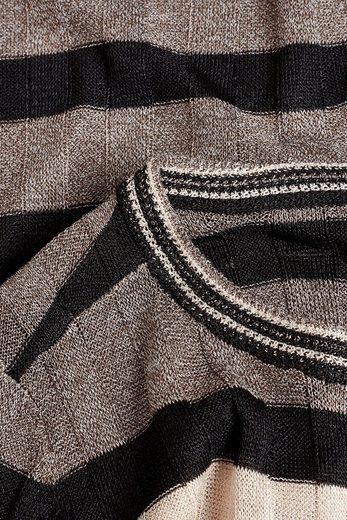 Next Leicht transparenter Pullover