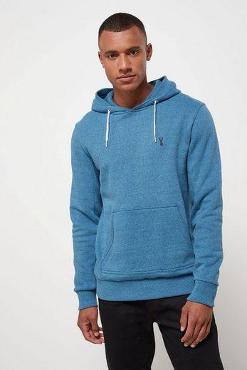 Next Logo-hoodie