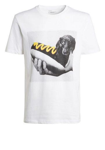 Next T-Shirt mit Print
