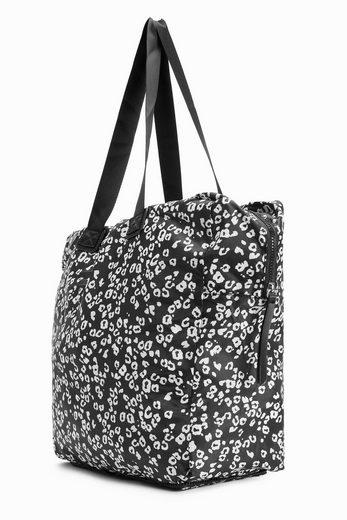 Next Faltbare Shopper-Tasche