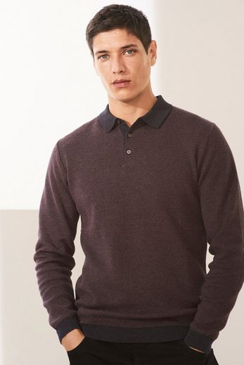 Next Polo Shirt From Structurally Shirt