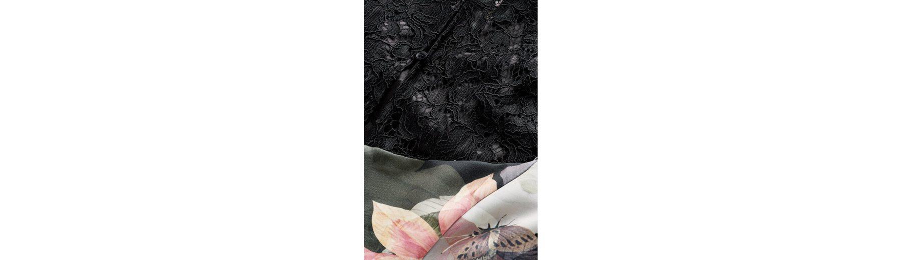 2018 Online Freies Verschiffen Wirklich Next Hochgeschlossenes Bodycon-Kleid mit Spitze Professionelle Günstig Online yiwFwHi