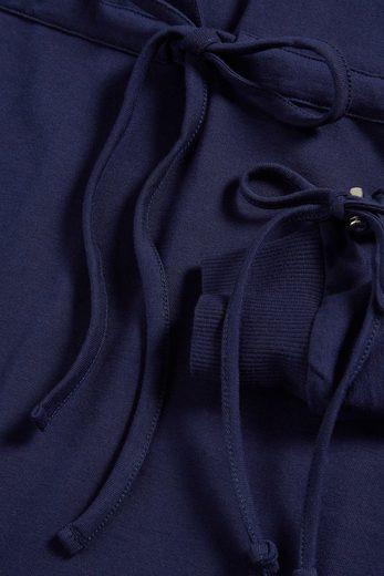 Next Kleid mit Rüschenärmeln