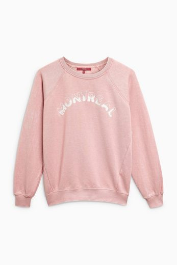 "Next ""Montreal"" Pullover"