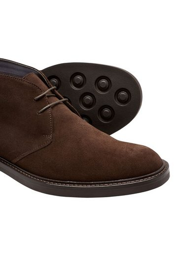 Next Boots From Suede