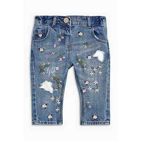 Babys: Mädchen (Gr. 50 - 92): Hosen & Jeans: Jeans