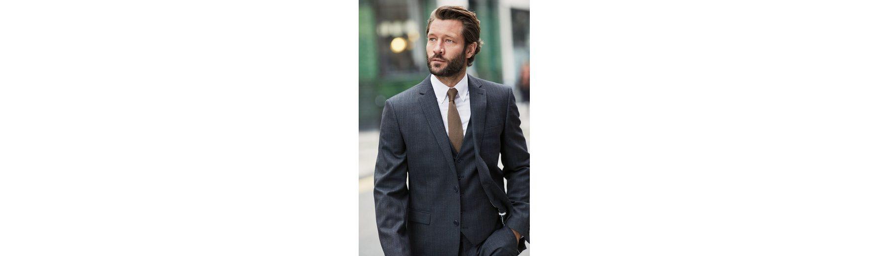 Günstig Kaufen Niedrige Versandkosten Next Eleganter Anzug mit Karomuster: Sakko Limited Edition Günstig Online 2018 Neu Zu Verkaufen 0yR2Y5P