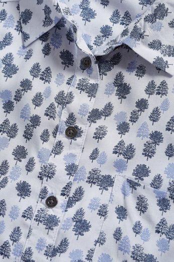 Next Bedrucktes Hemd