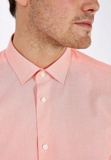 Next Hemd aus Baumwolle