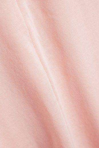 Next Langärmeliges Shirt, rosa