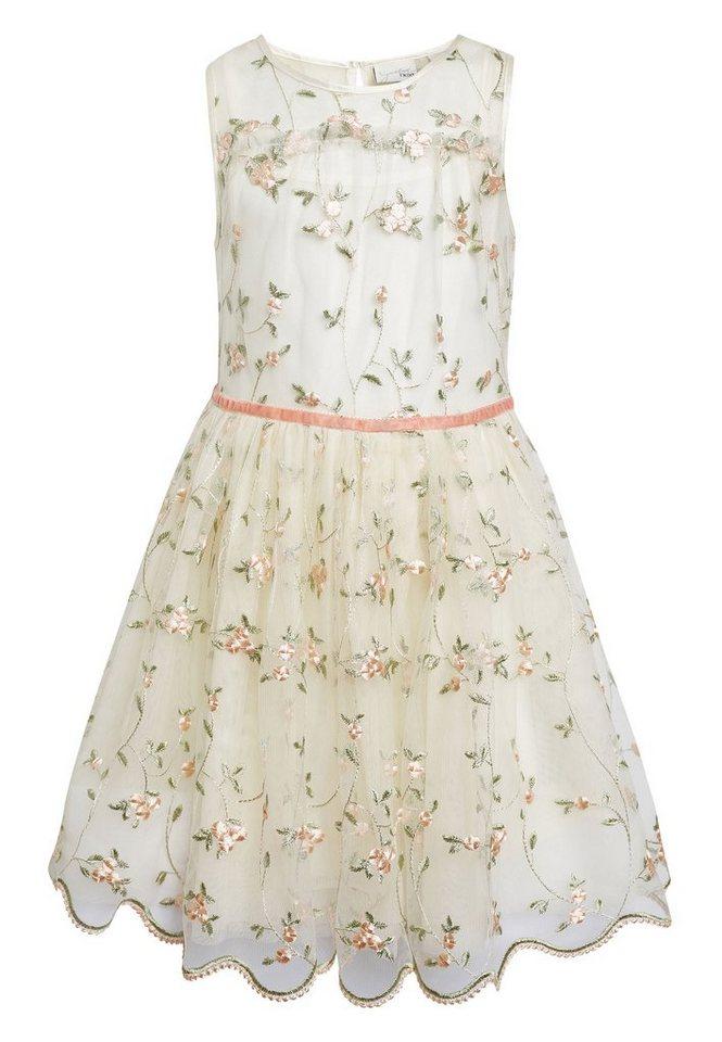 Next Brautjungfernkleid mit Stickdetail kaufen | OTTO