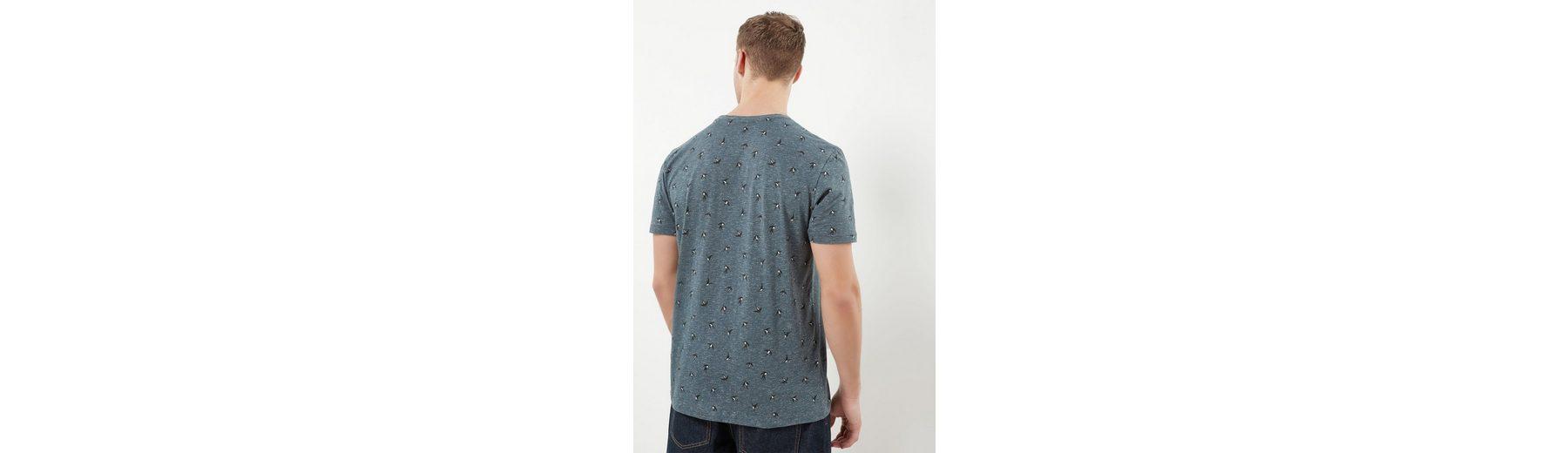 Next T-Shirt mit Vogelmuster Echt Viele Arten Von Zum Verkauf Freies Verschiffen Extrem Bestes Geschäft Zu Erhalten Online-Verkauf Billig Verkaufen Gefälschte X2pe0VtpPX