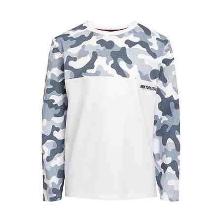 Jungen: Shirts: Langarmshirts