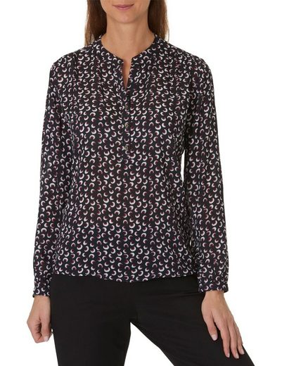 Betty Barclay Bluse mit Knopfleiste