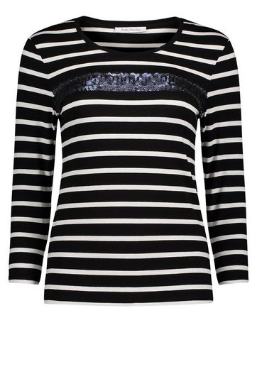 Betty Barclay Shirt Mit Pailletten