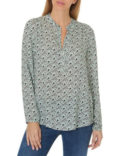 Betty Barclay Bluse mit Allover Muster