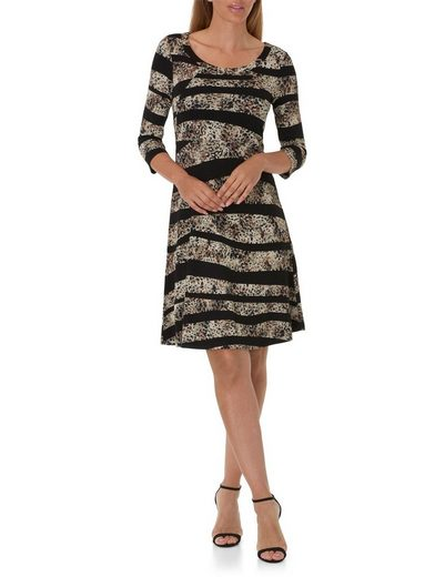 Betty Barclay Kleid mit Mustermix