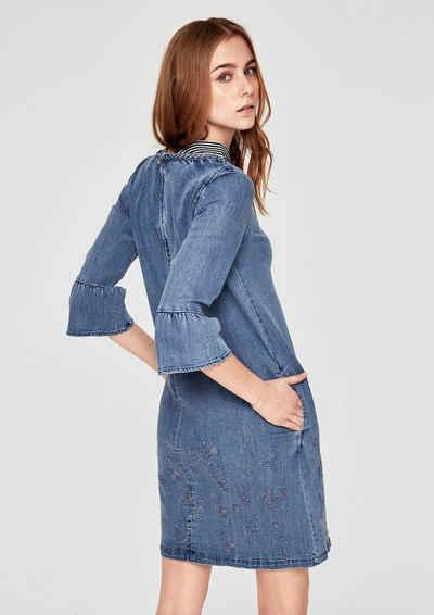 Sommerkleider jeans