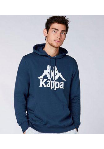 KAPPA Sportinis megztinis su gobtuvu »AUTHEN...