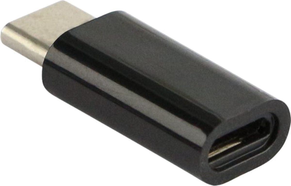 Fontastic Adapter »Micro-USB auf USB-C«