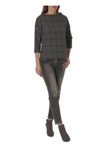 Betty Barclay Shirt mit kariertem Muster