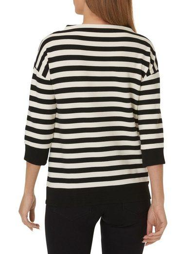 Betty Barclay Shirt mit Streifen