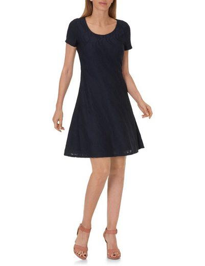 Betty Barclay Jerseykleid mit Struktur
