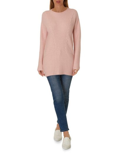 Betty Barclay Strickpullover mit Strickmuster