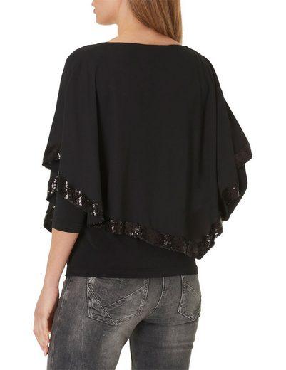 Betty Barclay Shirt im Chiffon Layer-Look