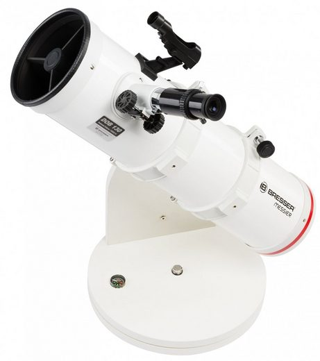 "BRESSER Teleskop »BRESSER Messier 5"" Dobson«"