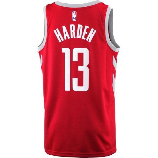 Nike Performance Basketballtrikot JAMES HARDEN HOUSTON ROCKETS