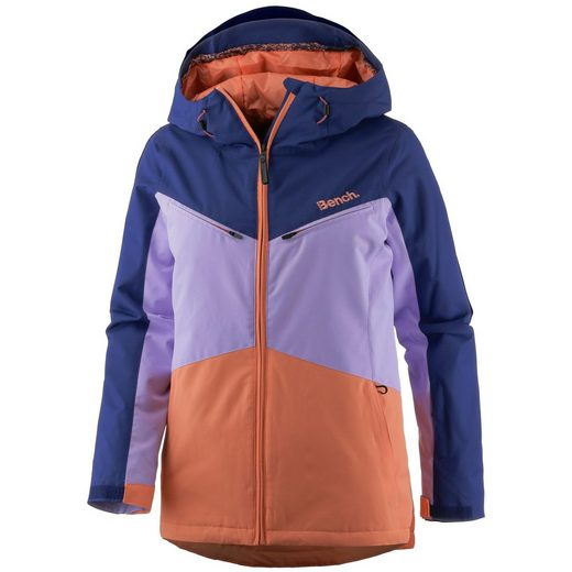 Bench. Snowboardjacke BOLD BLOCK JACKET