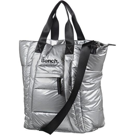 Bench. Shopper