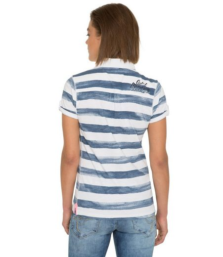 SOCCX Poloshirt