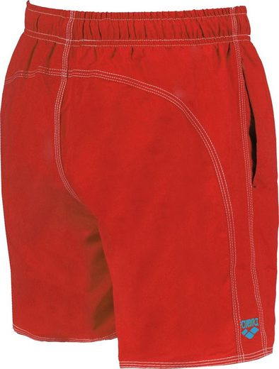 Arena Hose Fundamentals Solid Boxer Men