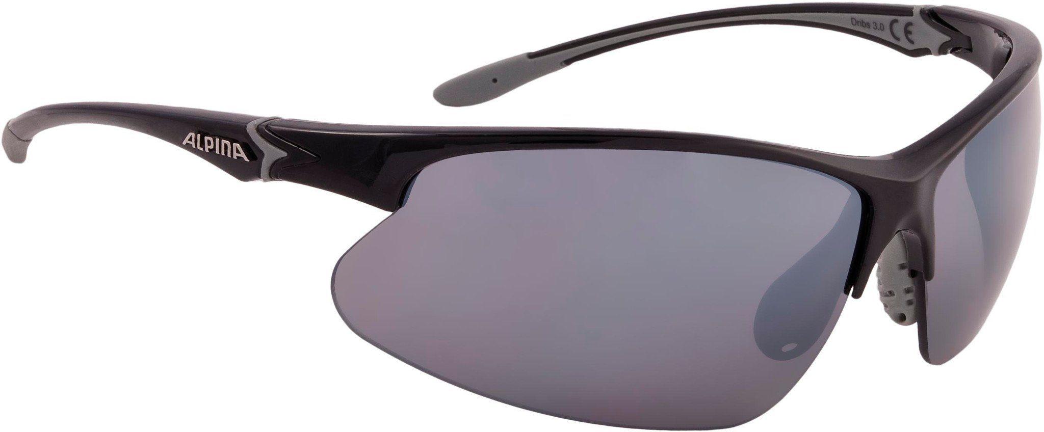 Alpina Sports Sportbrille »Dribs 3.0 Glasses«