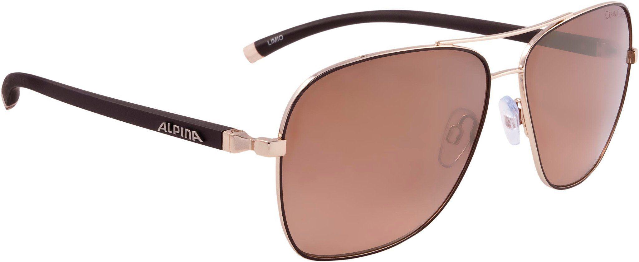 Alpina Sports Sportbrille »Limio Glasses«