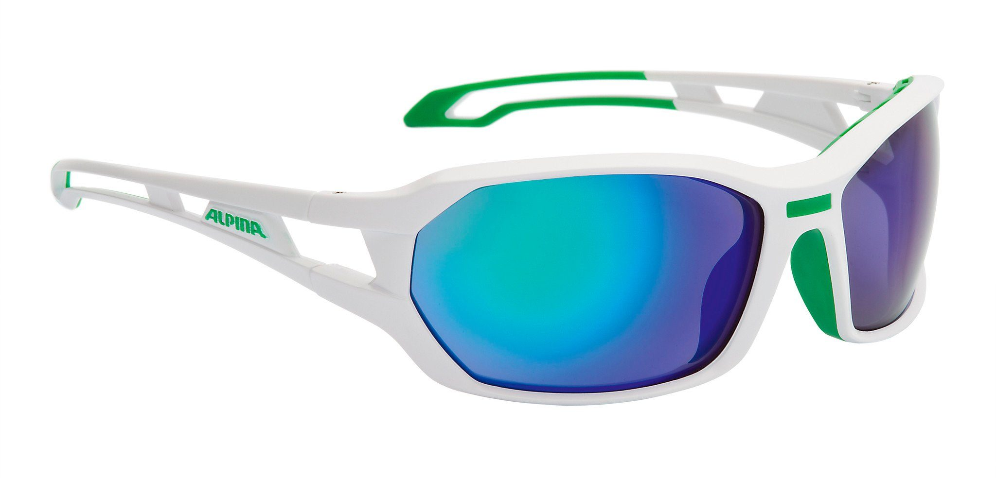 Alpina Sports Sportbrille »Berryn CM+ Glasses«