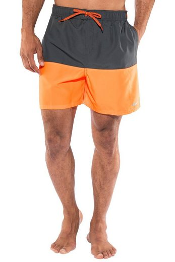 "Nike Swim Hose Core Split 5.5"" Volley Shorts Men"