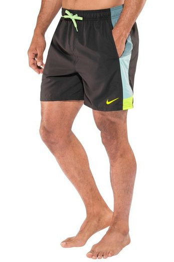 Nike Swim Hose Logo 5.5 Volley Shorts Men
