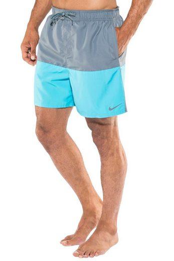 "Nike Swim Hose Core Split 5.5"" Volley Shorts Men"