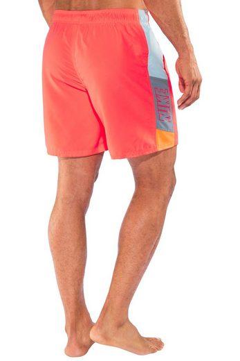 "Nike Swim Hose Logo 5.5"" Volley Shorts Men"