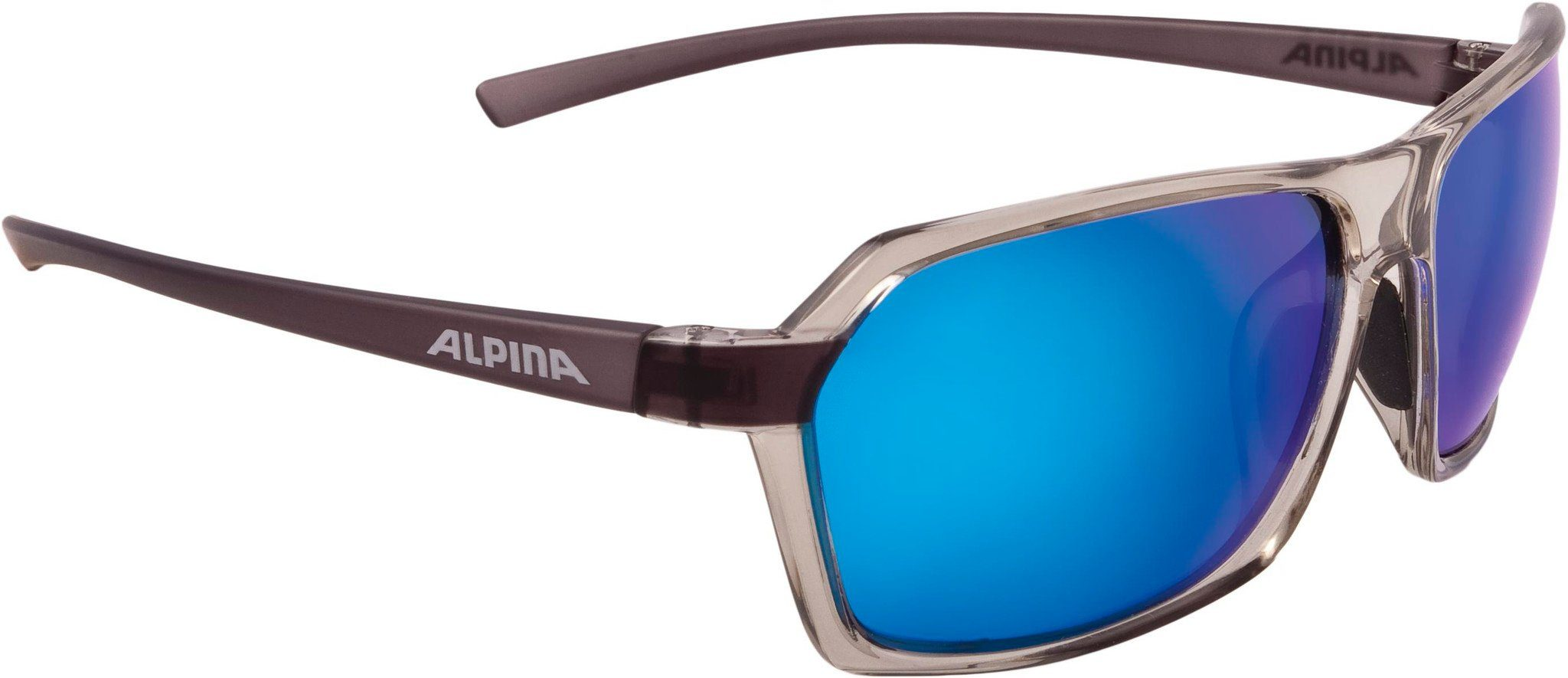 Alpina Sportbrille »Finety P Glasses«