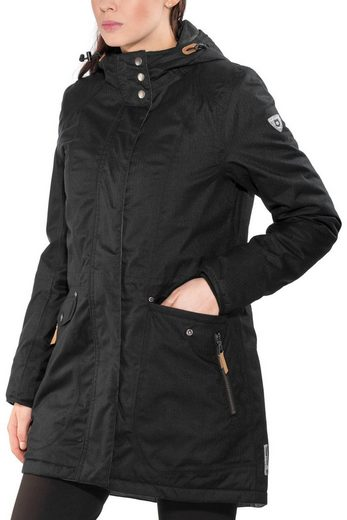 High Colorado Outdoorjacke Turin Winterparka Damen