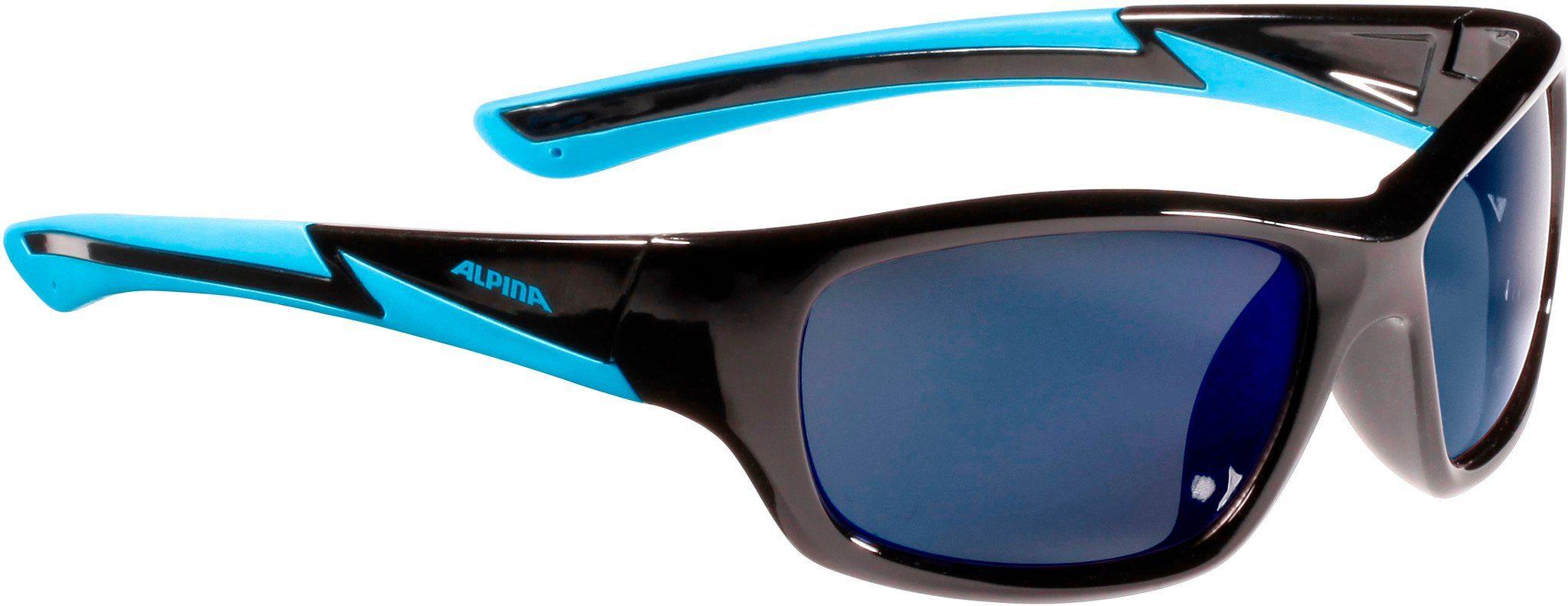 Alpina Sportbrille »Flexxy Youth Glasses«