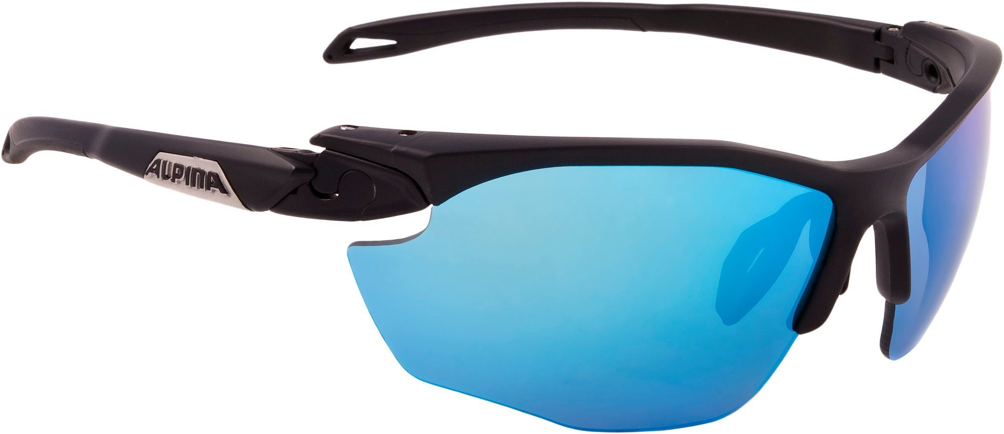 Alpina Sports Sportbrille »Twist Five HR CM+ Glasses«