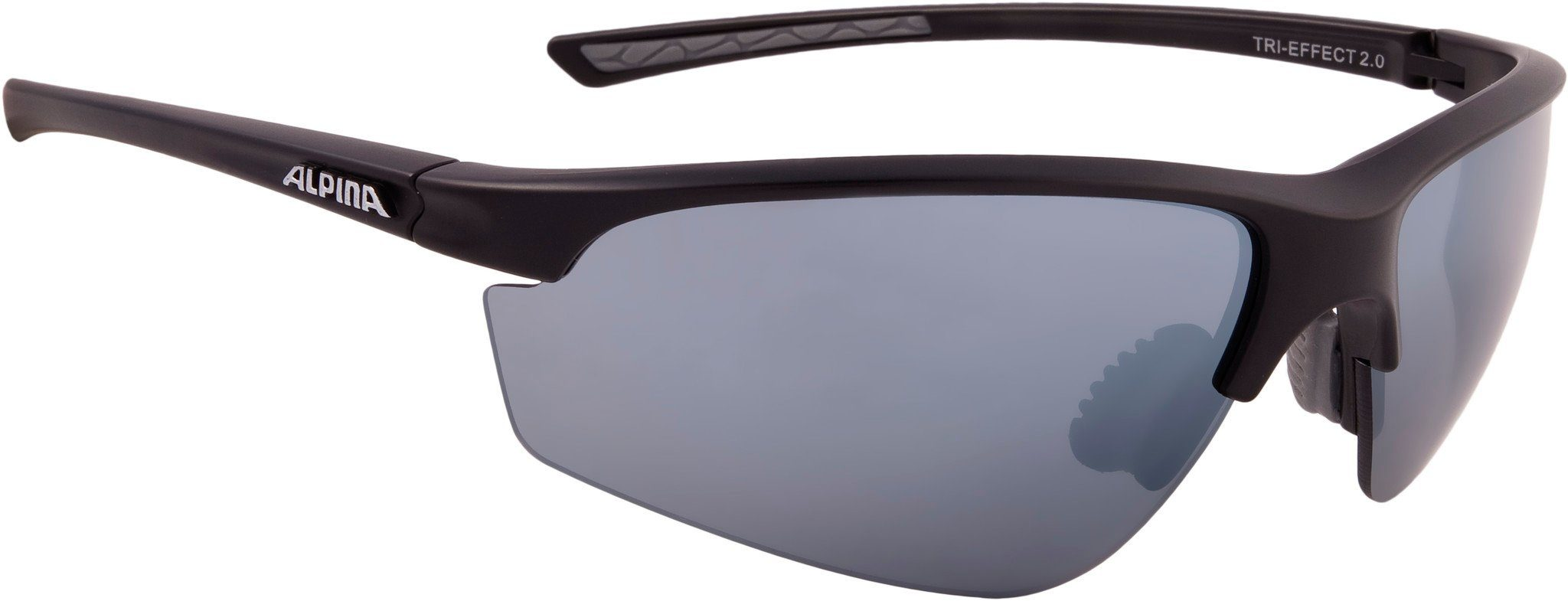 Alpina Sports Sportbrille »Tri-Effect 2.0 Glasses«