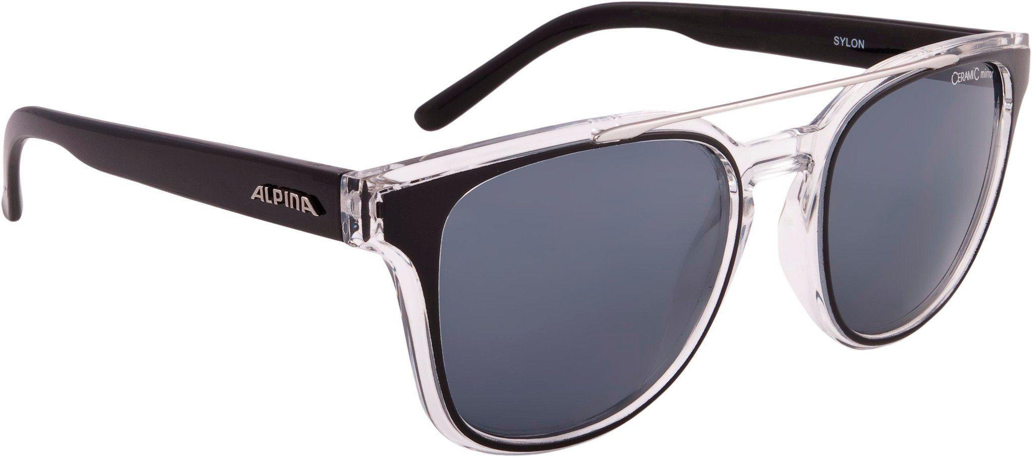 Alpina Sports Sportbrille »Sylon Glasses«